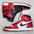 "8月13日再発売予定 NIKE Air Jordan Retro 1 High OG ""Homage To Home"""