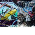 9月13日発売予定 UNDERCOVER × NIKE REACT ELEMENT 87