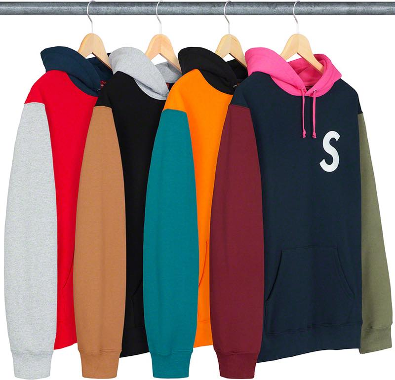 SUPREME 2019SS sweatshirts アイテム画像一覧