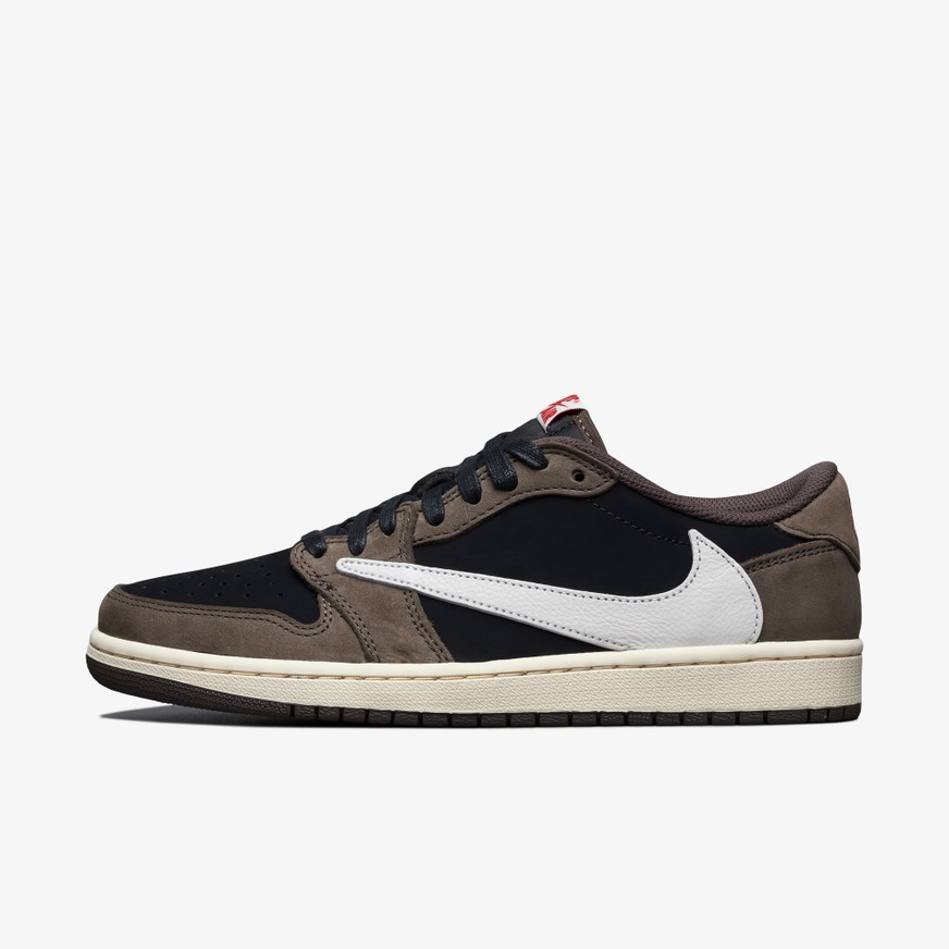 7月20日発売予定 TRAVIS SCOTT x AIR JORDAN 1 LOW