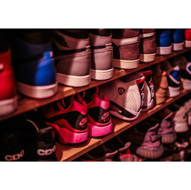 Favorite sneaker 2019 ベスト5